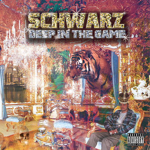 Deep In The Game by Schwarz