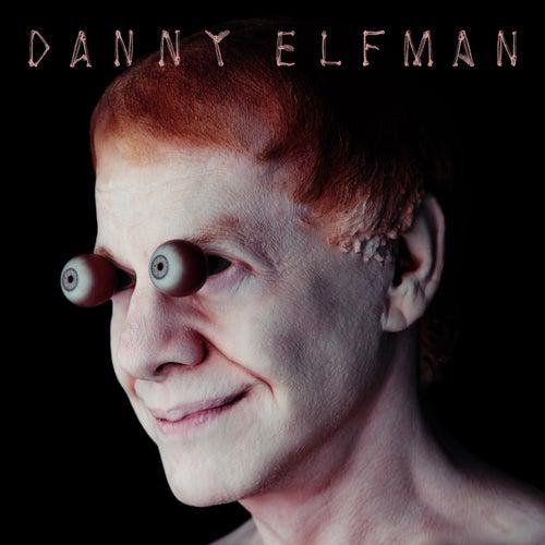 Happy by Danny Elfman