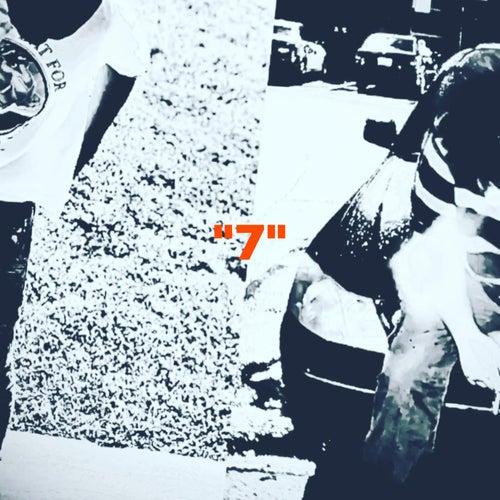 7 (Remix) von Topic