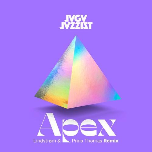 Apex (Lindstrøm & Prins Thomas Remix) von Jaga Jazzist