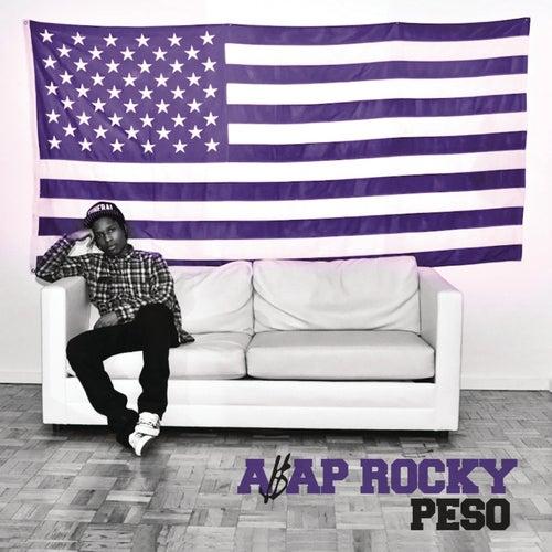 Peso von A$AP Rocky