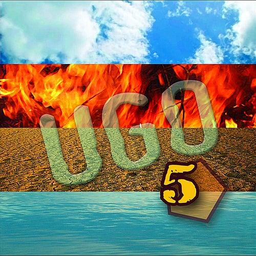 Cinco de UGO