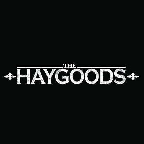 Just The Way You Are - Performed Live - Single von The Haygoods