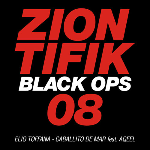 Ziontifik Black Ops 8 di Elio Toffana