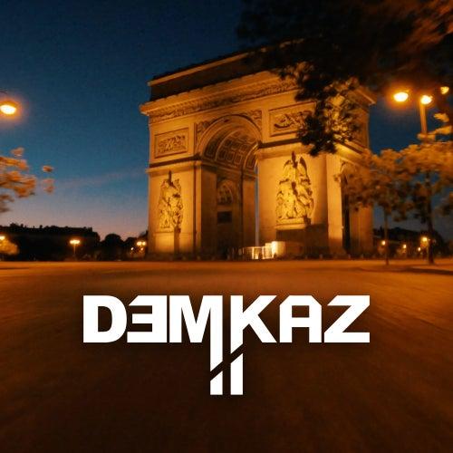 PARIS (No More) by Demkaz