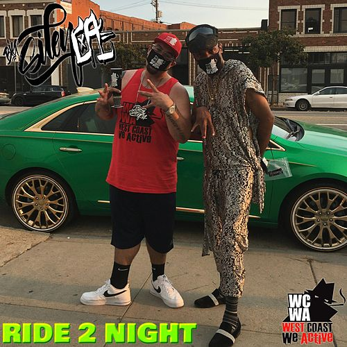 Ride 2 Night by Big Silenca