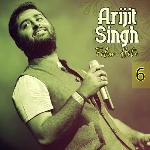 Film Hits, Vol. 6 de Arijit Singh
