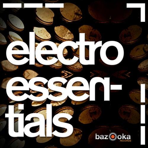 Electro Essentials de Various Artists