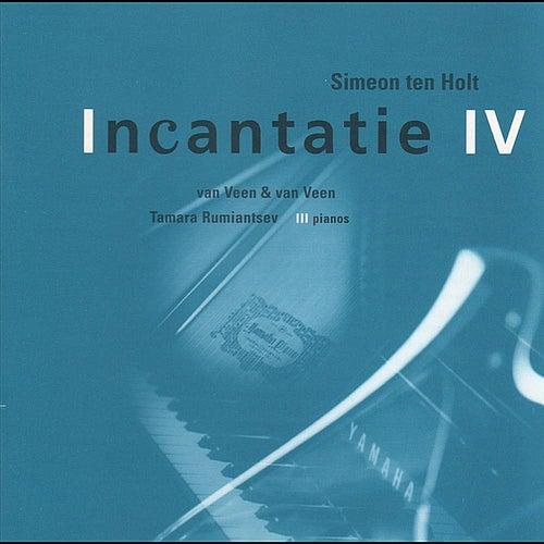 Incantatie IV by Sandra