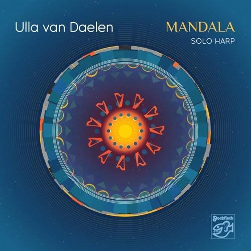 Mandala von Ulla Daelen Van