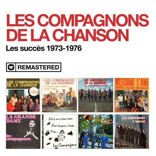 Les succès 1973-1976 (Remasterisé en 2020) by Les Compagnons De La Chanson (2)