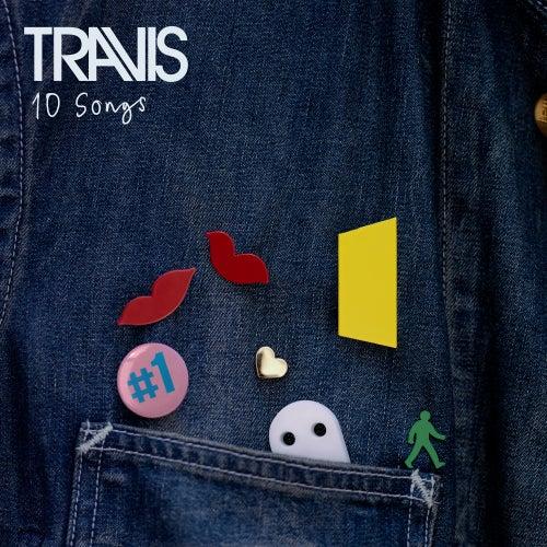 10 Songs by Travis