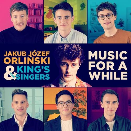 Purcell: Music for a While, Z. 583 von Jakub Józef Orliński