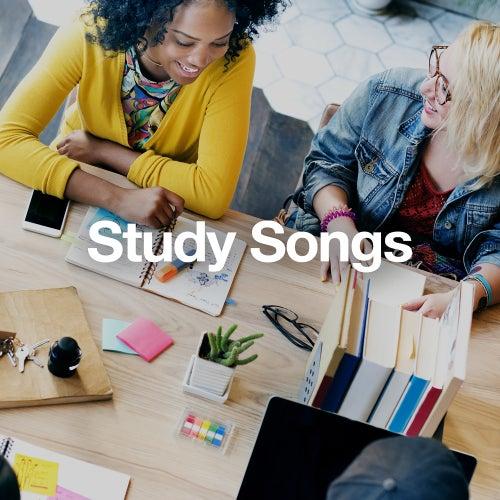 Study Songs de Various Artists