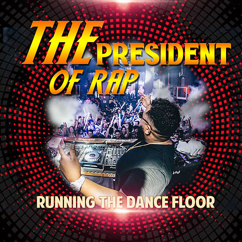 The President Of Rap de Various Artists