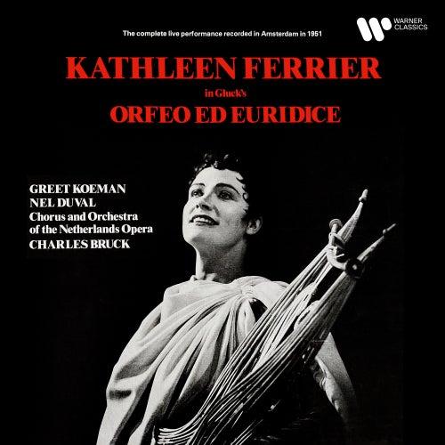 Gluck: Orfeo ed Euridice (Live) de Kathleen Ferrier