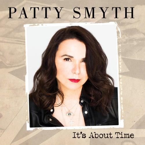 It's About Time by Patty Smyth