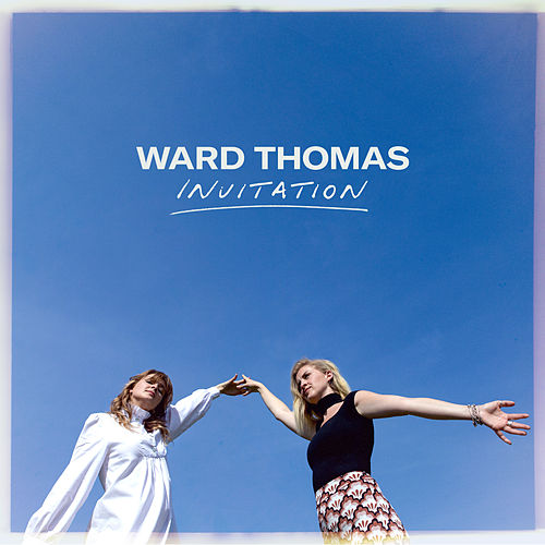 Invitation de Ward Thomas