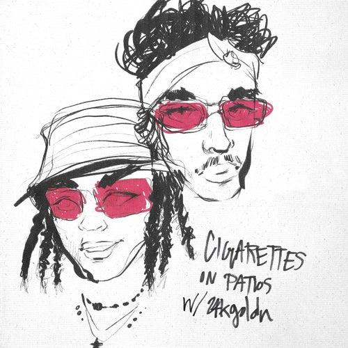 Cigarettes On Patios (Remix) von BabyJake