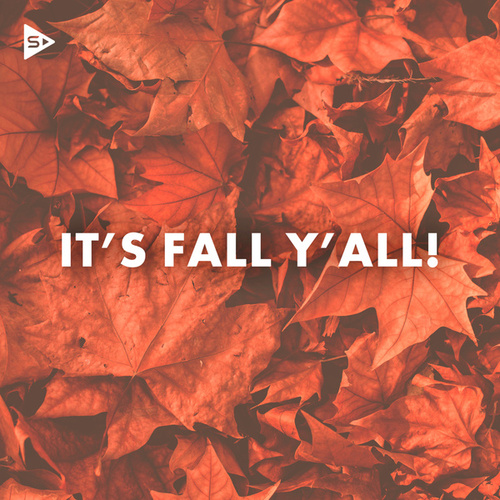 It's Fall Y'all by Various Artists