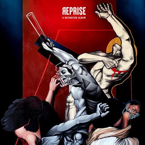 REPRISE: A Roc Nation Album by Various Artists