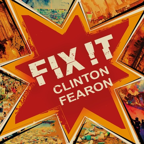 Fix It by Clinton Fearon