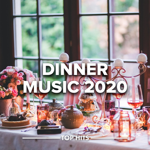 Dinner Music 2020 de Various Artists