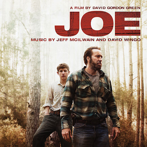 Joe (Original Soundtrack Album) by Jeff McIlwain