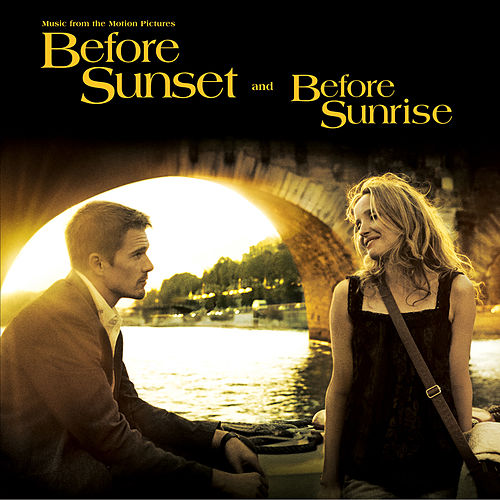 Before Sunset and Before Sunrise by Various Artists