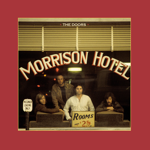 Morrison Hotel (50th Anniversary Deluxe Edition) von The Doors