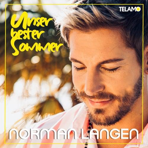 Unser bester Sommer von Norman Langen