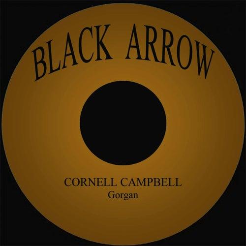 Gorgan de Cornell Campbell