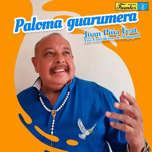 La Paloma Guarumera von Juan Piña
