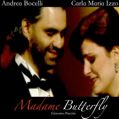 Madame Butterfly (Tragedia Giapponese in Tre Atti in Forma di Concerto) de Andrea Bocelli