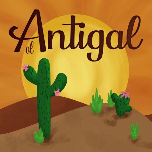 El Antigal by Juan Manuel Besteiro