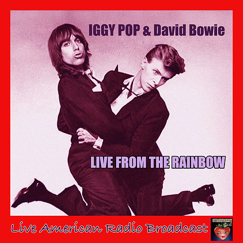 Live From The Rainbow (Live) fra Iggy Pop