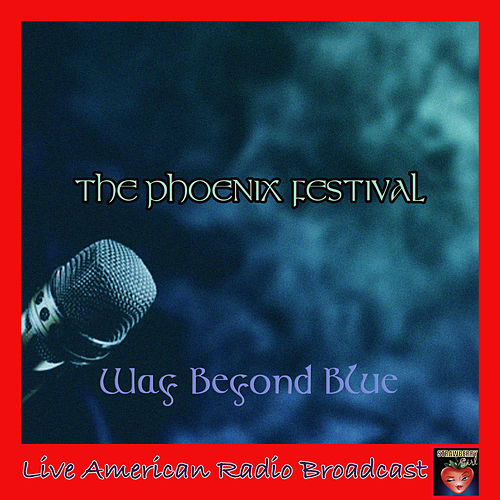 Way Beyond Blue (Live) by Various Artists