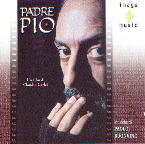 Padre Pio by Paolo Buonvino