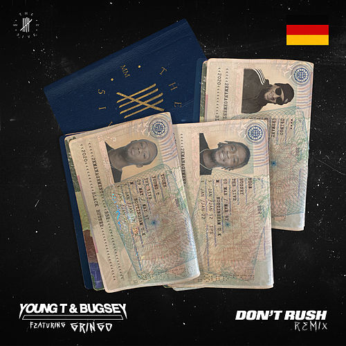 Don't Rush by Young T & Bugsey