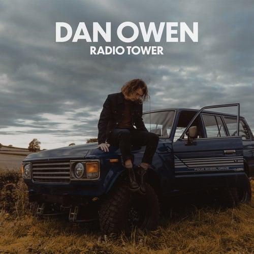Radio Tower by Dan Owen