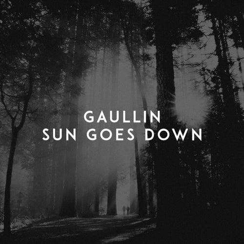 Sun Goes Down de Gaullin