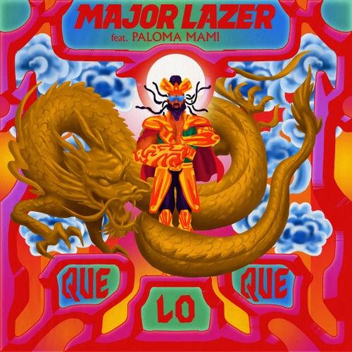 QueLoQue (feat. Paloma Mami) von Major Lazer