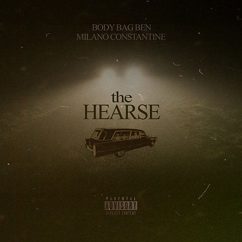 The Hearse by Body Bag Ben