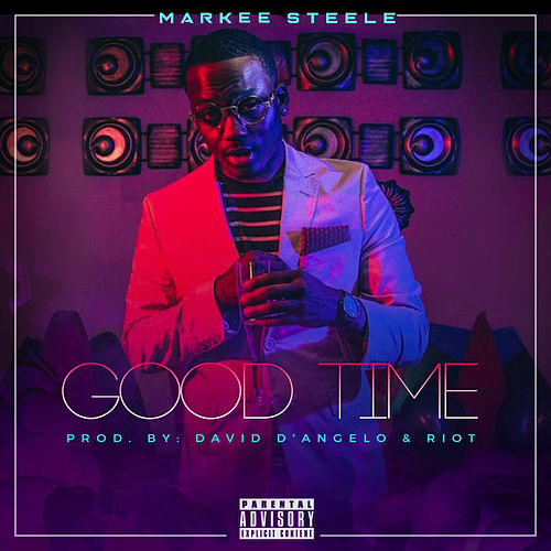 Good Time by Markee Steele