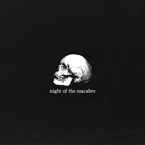 night of the macabre by Ize Vldrich Ize