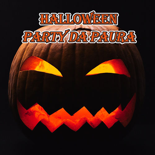 Halloween Party da paura by Various Artists