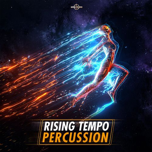 Rising Tempo Percussion by Gothic Storm