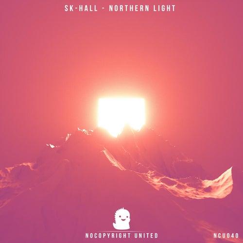 Northern Light fra Sk-Hall