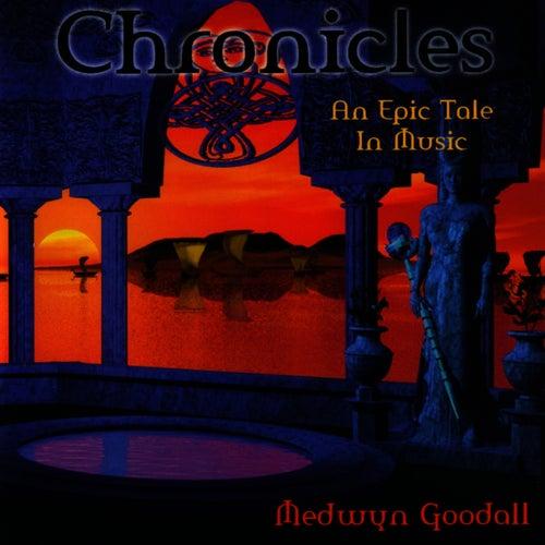 Chronicles de Medwyn Goodall