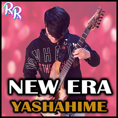 New Era Yashahime von Ron Rocker
